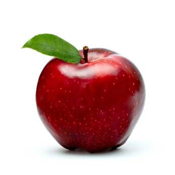 تفاحة أبل