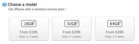 مبيعات الايفون 4 أس تحطم كل الأرقام