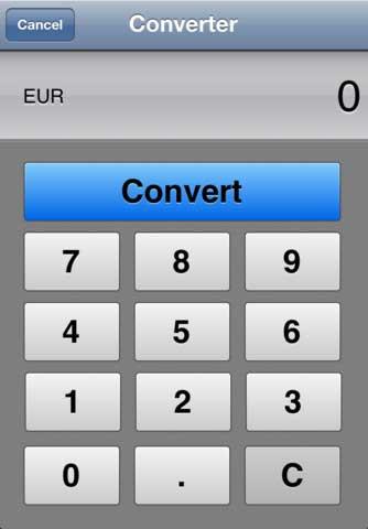 تطبيق CurrencyGo