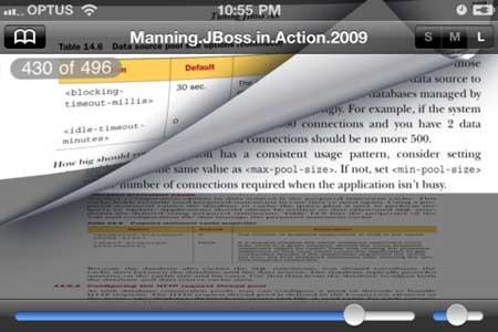 تطبيق مجاني لتصفح مستندات PDF