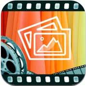 تطبيق Slideshow+