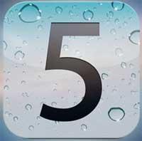 صورة رسميا: طرح نظام التشغيل الجديد IOS 5 من أبل !!
