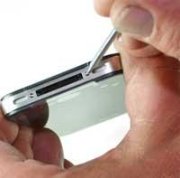 Photo of تفكيك جهاز الايفون 4 أس للتعرف عليه من الداخل