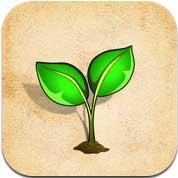 لعبة جمع البذور