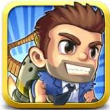 نسخ مجانية من لعبة Jetpack Joyride