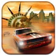 لعبة Race After 1977