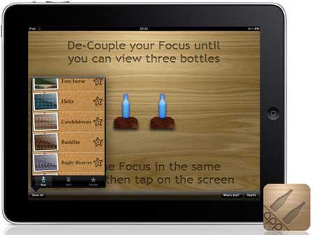 تطبيق StereograPic
