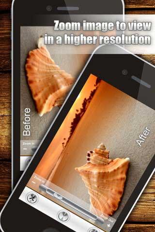 تطبيق 16.0 Mega Pixels Camera