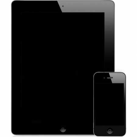 إشاعة: الايباد سيكون سميكا والايفون بشاشة اكبر !