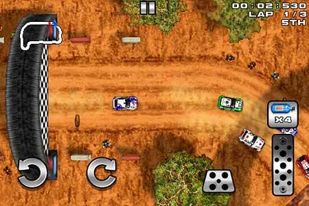 لعبة Tiny Cars