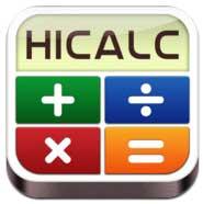 تطبيق HiCalc PRO