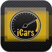 تطبيق iCars