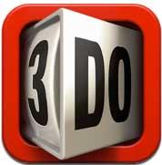 تطبيق 3do للتنبيه والتذكير
