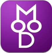 تطبيق MoodZone