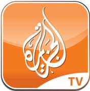 صورة قناة الجزيرة الرياضية المشفرة متوفرة لجهاز الايباد