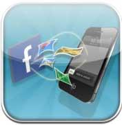 Photo of تطبيقان مجانيان لوقت محدود: لحفظ الصور من فيسبوك ولعبة للتسلية