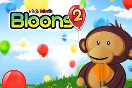 لعبة Bloons 2