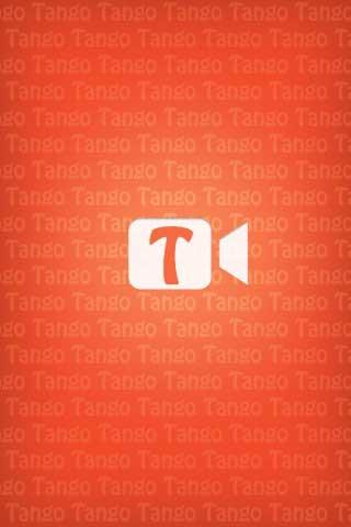 تطبيق Tango
