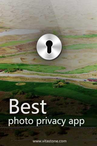 تطبيق Photo Safe Pro