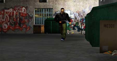 إطلاق لعبة GTA 3 قريبا