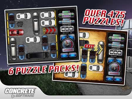 لعبة Aces Traffic Pack