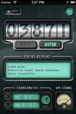 تطبيق Altimeter+