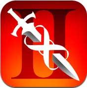 لعبة Infinity Blade II