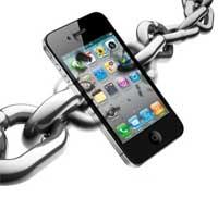 الكشف عن اختراق جديد غير مقيد بـ iOS5