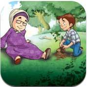 Photo of جديد: تطبيق نبي الرحمة الخاص بالاطفال للايفون والايباد