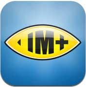 تطبيق IM+ Pro