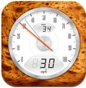 تطبيق Speedometer
