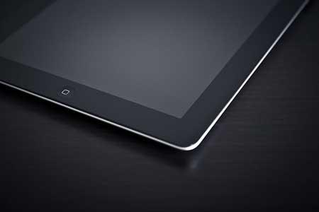 إشاعة: الإعلان عن جهاز الايباد 3 في مطلع فبراير