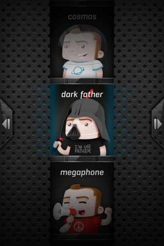 تطبيق Voicemod