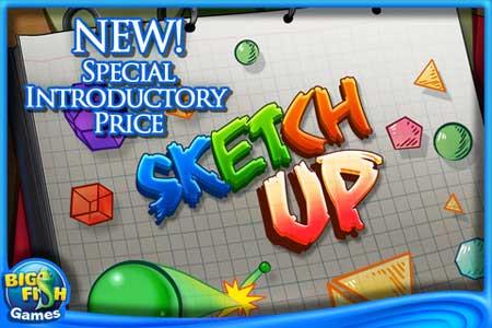 لعبة Sketch UP – مجانية