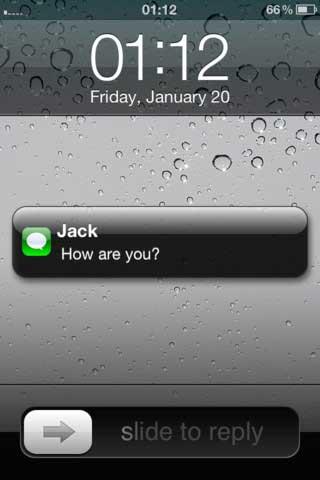 تطبيق الرسائل النصية المزورة – مجاني