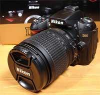 الايباد والايفون بمثابة ريموت كنترول لكاميرا نيكون