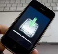 فيديو لجهاز ايفون 4 أس خضع لجيلبريك