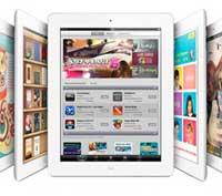 من المتوقع بيع 48 مليون جهاز ايباد خلال 2012