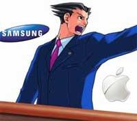 صورة سامسونج تسخر من ابل مجددا في إعلان تجاري