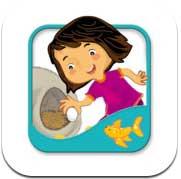 تطبيق للأطفال: قصة مغامرة في المزرعة