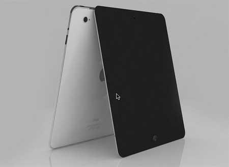 الايباد 3 الجديد سيأتي بشاشة ملفتة للنظر بروعتها