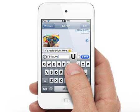 القلق من خطأ في نظام تشغيل الايفون يتيح التجسس