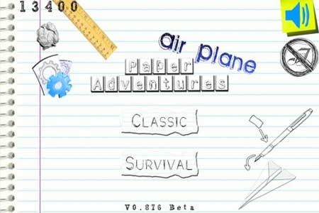 لعبة Paper Adventures