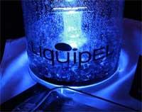 طلاء عازل من Liquipel للايفون 5 وللجلاكسي 3