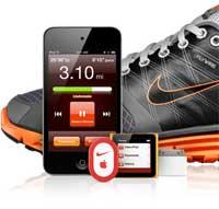 ابل تنوي توظيف نظام التشغيل iOS في التدريبات الرياضية