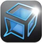 صورة نسخة جديدة لتطبيق الرسائل الصوتية القصيرة TalkBox، مميز جدا