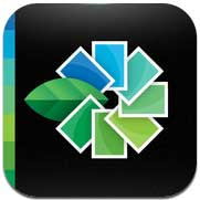 تطبيق Snapseed