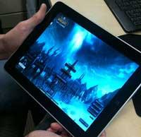 صورة جهاز الايباد الجديد سيصل في شهر مارس