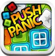 لعبة Push Panic