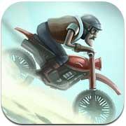 لعبة Bike Baron